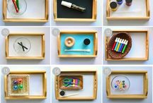 Montessori / by Natalie Carver