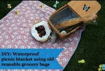 Green Crafting Ideas by Greensisterhood / Got glue? Know how to sew?Know how to cut?  Let's craft!  / by Green Sisterhood