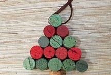 Green Christmas by Greensisterhood / Celebrate Christmas but in a waste free eco-friendly way / by Green Sisterhood