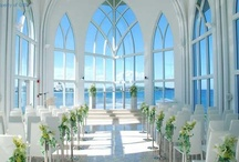 Weddings / Guam has many chapels to exchange vows of love in a tropical setting. / by Guam Visitors Bureau
