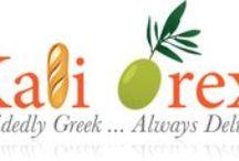Greek food/Grieks eten / So mmmmmmmm  / by Emmy Marchel
