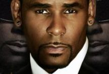 ALL THINGS ROBERT / GROWN MAN GORGEOUS (Your Boy January) / by IMAN DAVID