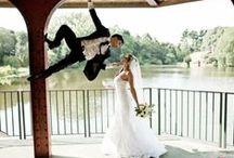 Wedding Ideas... / by Ashley Haiderer