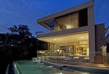 Arquitetura / by Kariny Muller Brum
