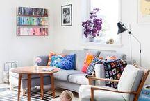 Interior design / by Emanuela Bonini