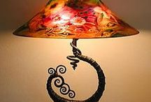 Light my world / by Alice Sassone