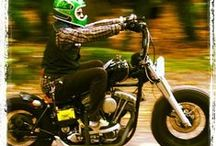 Hot Bikes / by Old Iron Photography