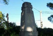 Monument aux Morts de Brignac / Fiches Mémoire des Hommes des Soldats Morts pour la France en 1914-1918 inscrits sur le monument aux morts de Brignac #Hérault / by guepier92