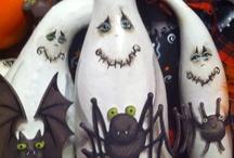 Halloween! / by Lisa Stuckey