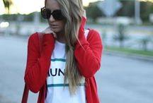 Fashion Ideas / by Josie Graybeal