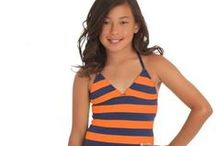 Swimwear for Kids / Our favorite swimmies for the kiddos.  / by SwimSpot