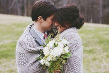 Oh The Weddings / by Lauren Fordham