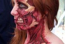 Makeup Inspo / by Stephanie Sperling