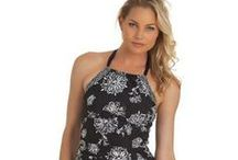 Tankini Swimsuits / Shop our curated assortment of tankini swimsuits. For even more options, shop SwimSpot.com / by SwimSpot