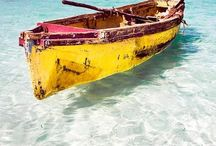 The Caribbean dream / Places to visit or live in the Caribbean. / by Joe Jarvis