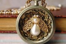 Victorian steampunk design / by Domestic Engineer