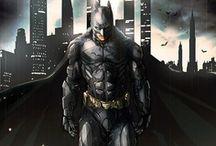 Batman / by Lily Greene