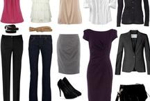 My wardrobe / by Soco Apple