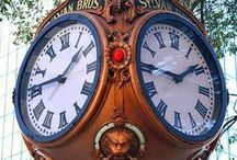It's About Time / by Sue Causey