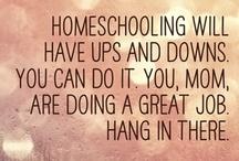 Fun/Free Homeschooling / by Jennifer Penar
