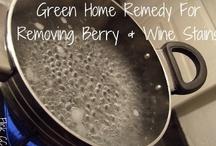 Home Engineering / Clean, repair, organize. Essential stuff, not frivolous fluff. / by Jennifer Penar