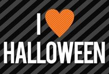 Pure ☪ Halloween / All things Halloween / by DFW-Haunted