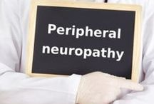 "PN THE PAIN continues / The"" PAIN"" of Peripheral Neuropathy / by TEE"