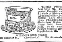 Vintage Ads / Ads that ran in The Plain Dealer throughout its over century-long existence.  / by Northeast Ohio Media Group