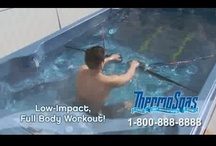 Hot Tub Videos / by Thermospas Hot Tub Spas