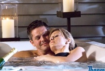 For Romance  / by Thermospas Hot Tub Spas