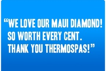 Thermospas Reviews / Reviews by real customers about Thermospas Hot Tub Products and Service  / by ThermoSpas Hot Tub Spas