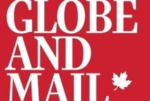 Special to The Globe and Mail / by Empire Eau Du Soleil