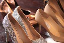Style: High Heel Heaven / by Shannon Sierra