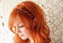 Hair / by Emilie Logan