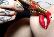 Lipstick Application / by Lipstick Lady