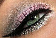 Eye Makeup / by Lipstick Lady