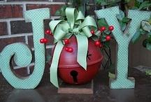 DEC ~ MERRY CHRISTMAS / by Jill Rose