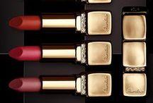 Guerlain Lipstick in the Tube / Guerlain Lipstick in the Tube / by Lipstick Lady