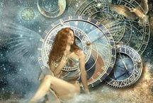 Visionary Art / Beautiful Art / by Miranda Martinez