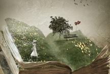 Books & Writing / by Monique Amado