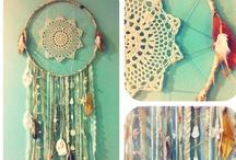 Crafts / by Kayla Oden
