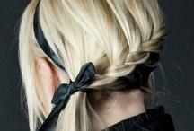 Hair / by Ashley Borek