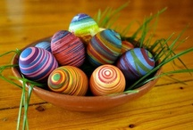 Easter / by Tina Shaffer