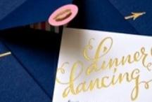 DS Invites / by Zucchini &Co.