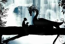 fantasy / by Leslie Boudreau