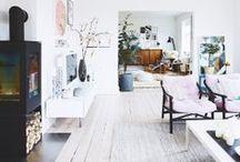 Interior / by Genevieve Richardson
