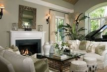 Home Sweet Home  / Home ideas; renovations; home upgrades / by Marie Ann