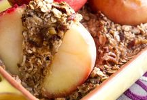 Autumnal Fare / Recipes for autumn! / by Lizzie McGuire