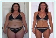 Before and after / lose weight Before and after / by Taylor Pierce