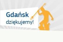 Gdańsk / by Samsung Polska